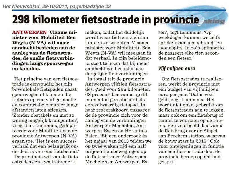 L025 Fietsweg Antwerpen - Mechelen (L25) ('fiets-o-strade' 2 - axe nord-sud) [sud] F01 - Page 2 Revue_11