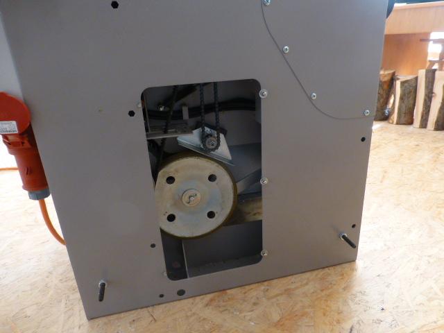 problème d'entrainement - rabotage hammer C31 P1040812