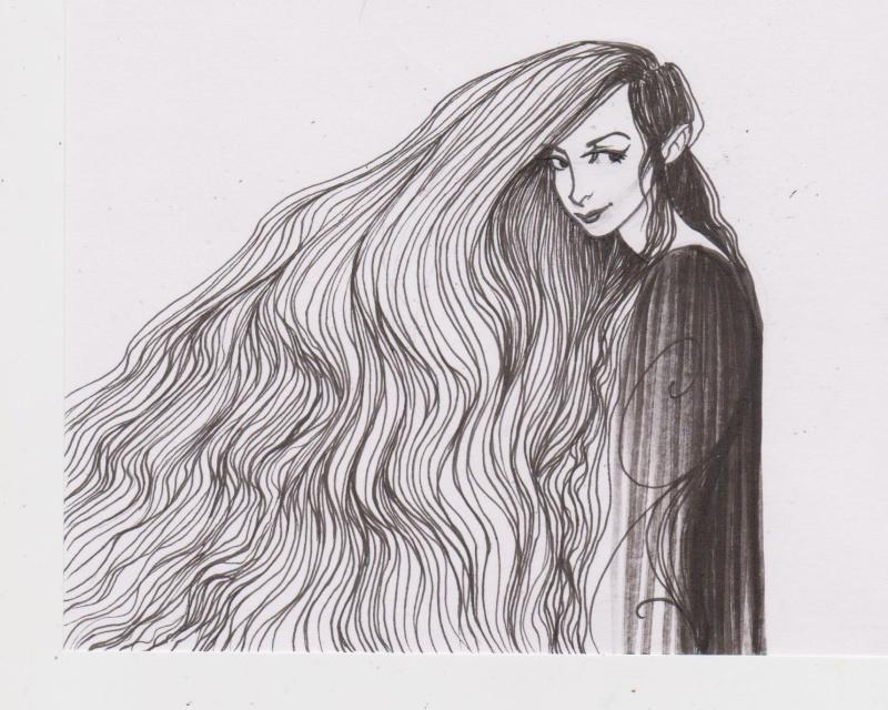 Plein de cheveux !!! [noony4] 00116