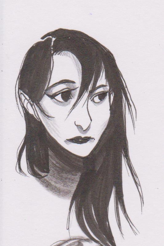 madame triste aux grands yeux noirs [noony4] 00311