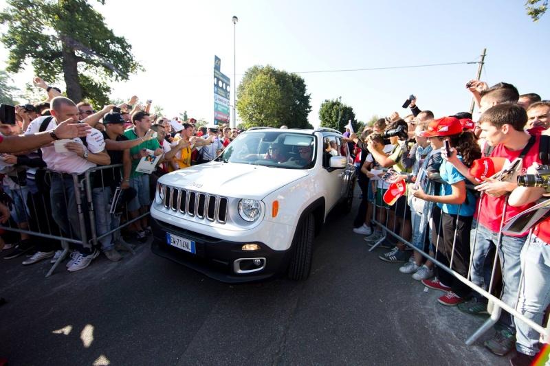 Fernando Alonso et Kimi Raikkonen  10603810