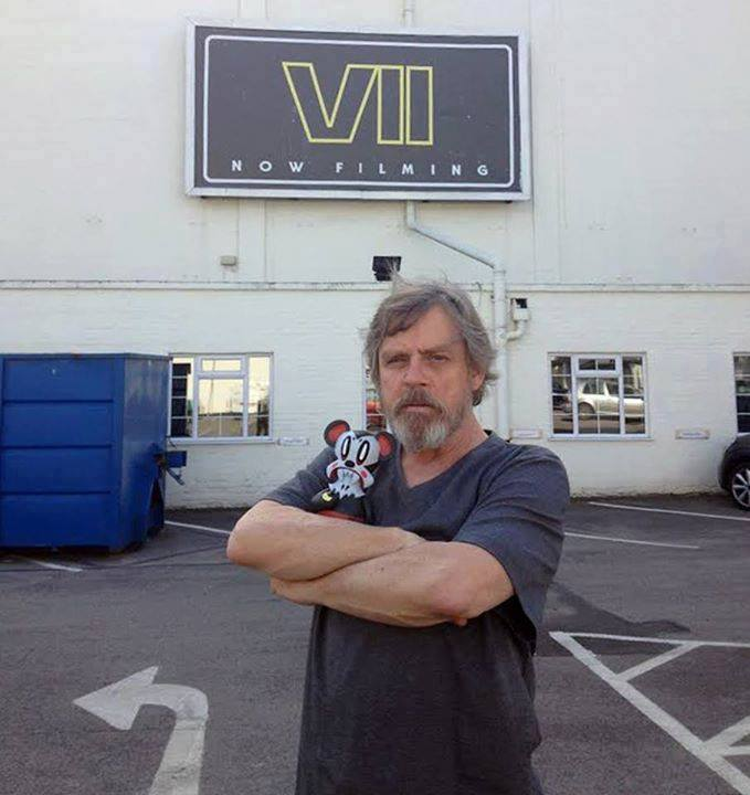 7 - Star Wars VII - Le casting  - Page 3 93478810