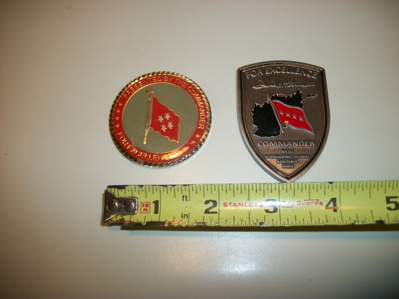 Myzone's thread of challenge coins - OEF OIF -  100_7217