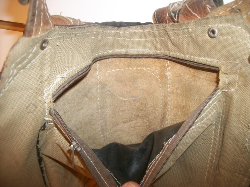 Taliban Tactical Vest  * Captured Bring-Back 100_8313