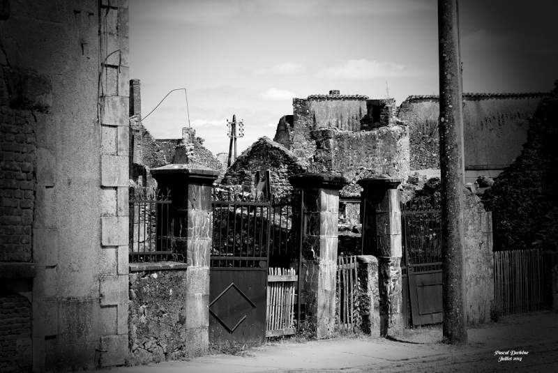 Oradour-sur-Glane P1190815