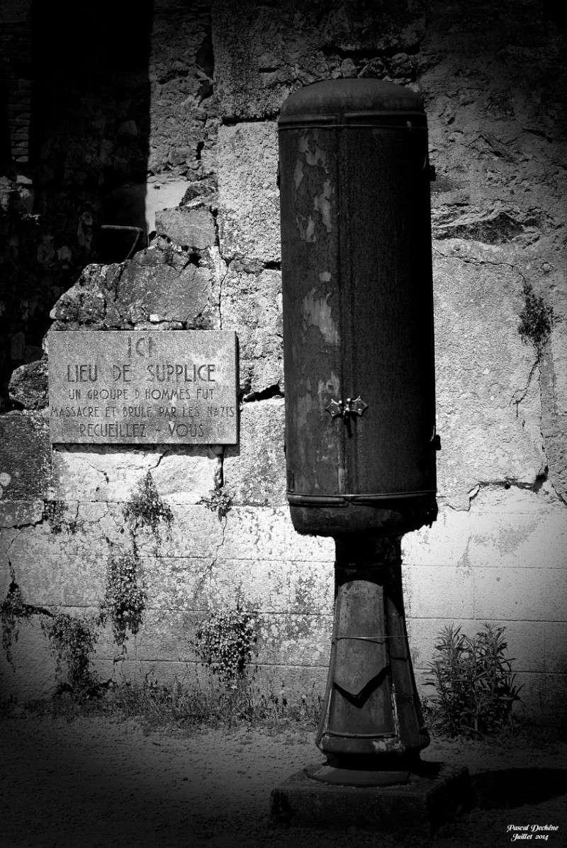 Oradour-sur-Glane P1190816