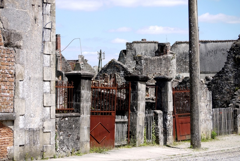 Oradour-sur-Glane P1190822