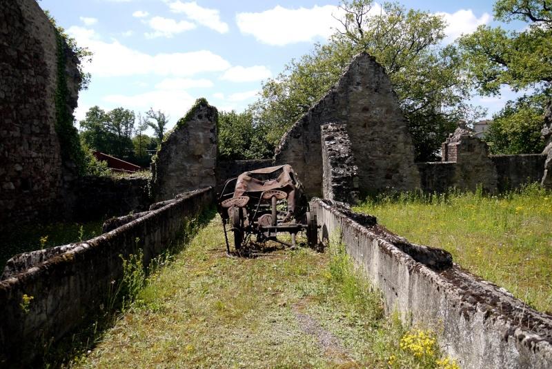 Oradour-sur-Glane P1190824