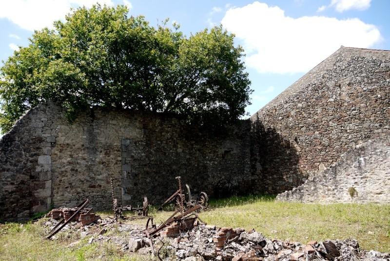 Oradour-sur-Glane P1190825