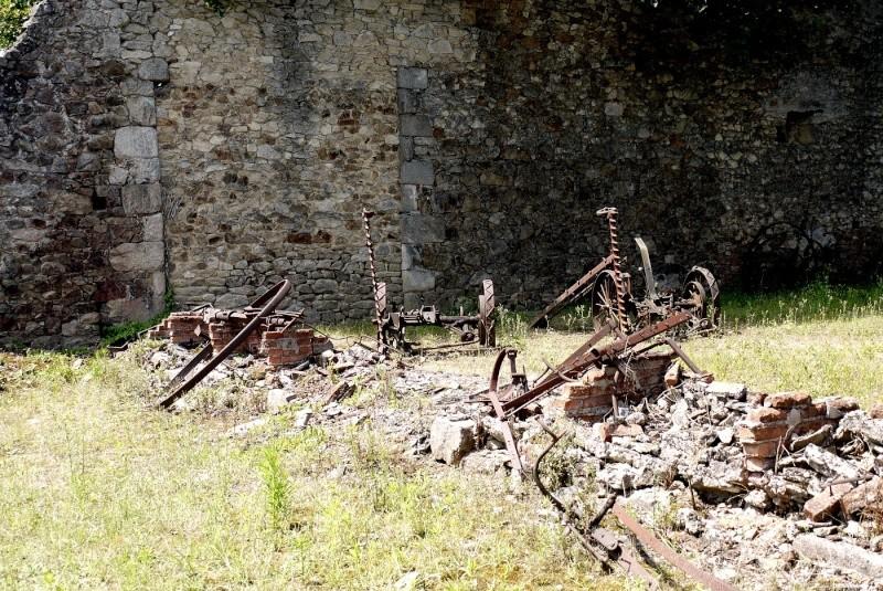Oradour-sur-Glane P1190826