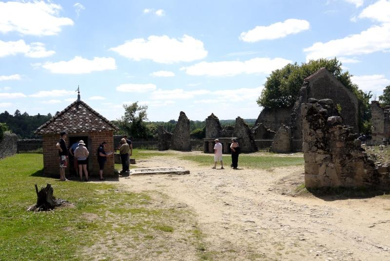 Oradour-sur-Glane P1190828