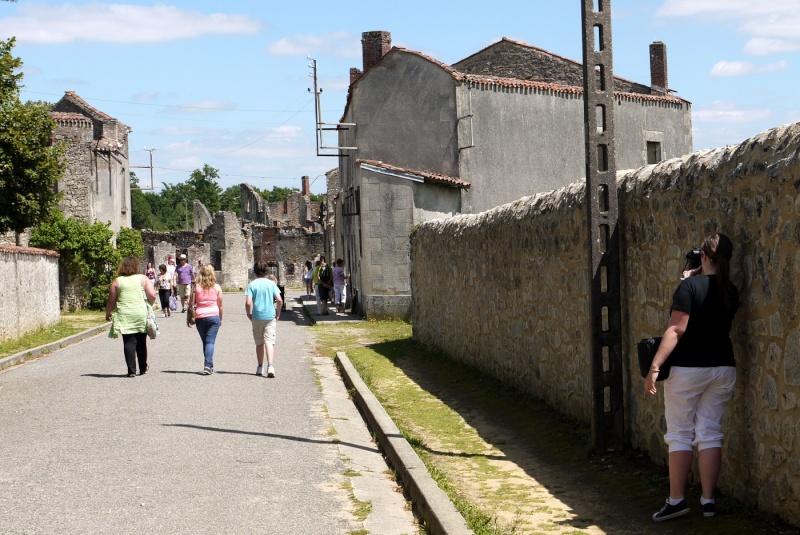 Oradour-sur-Glane P1190829