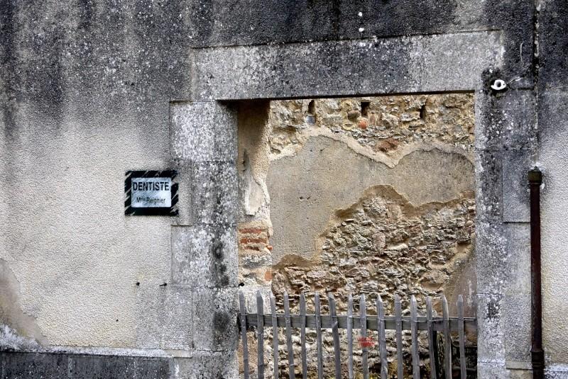 Oradour-sur-Glane P1190834