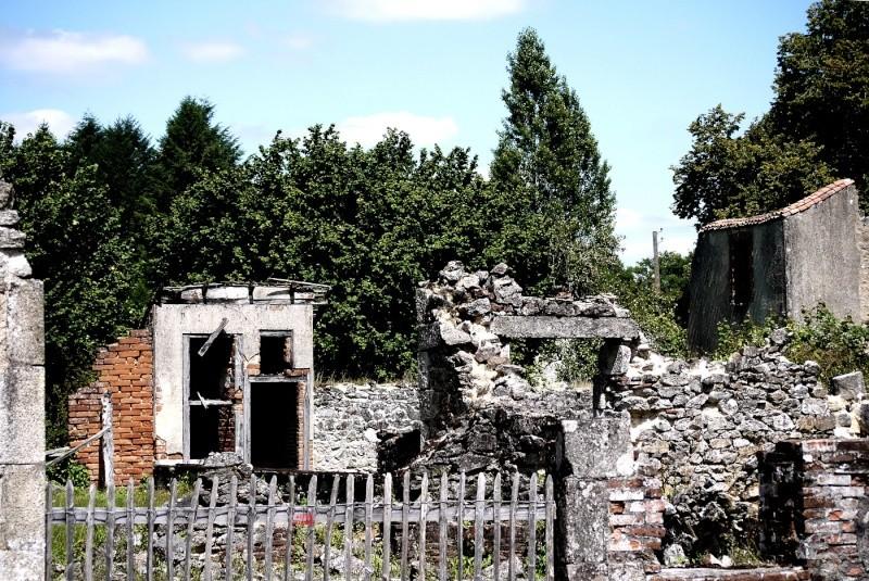 Oradour-sur-Glane P1190839