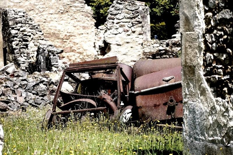 Oradour-sur-Glane P1190849