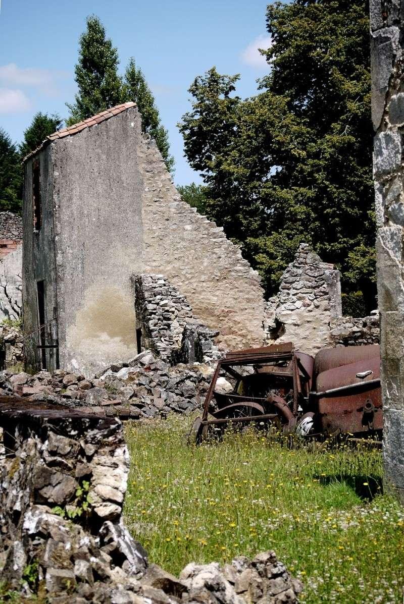 Oradour-sur-Glane P1190850
