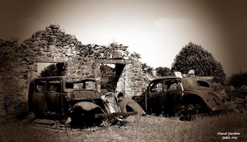 Oradour-sur-Glane P1190910