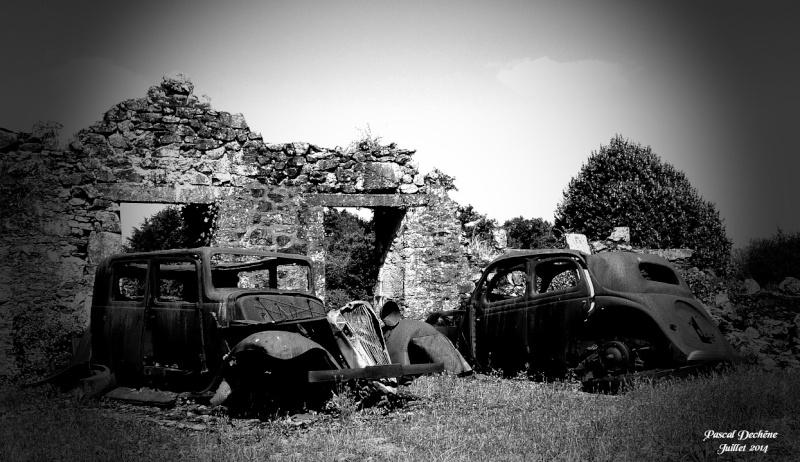 Oradour-sur-Glane P1190911