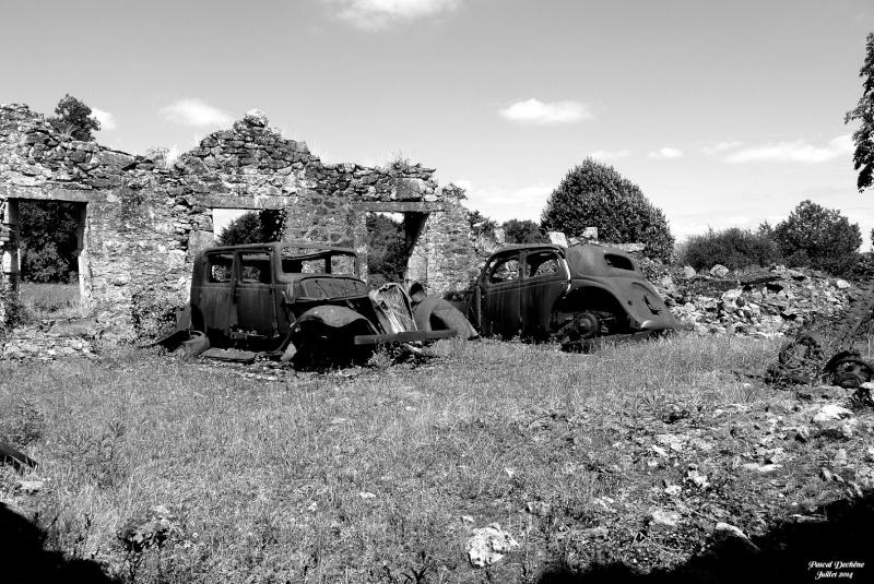Oradour-sur-Glane P1190912