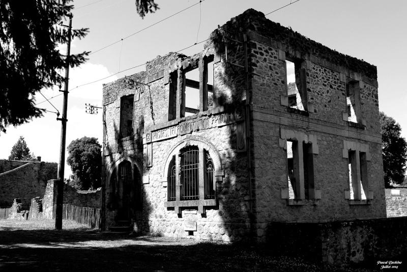 Oradour-sur-Glane P1190916