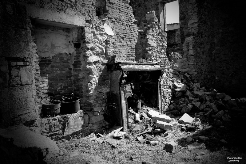 Oradour-sur-Glane P1190919