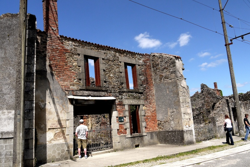 Oradour-sur-Glane - Page 2 P1190935