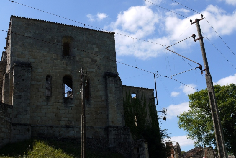 Oradour-sur-Glane - Page 2 P1190939
