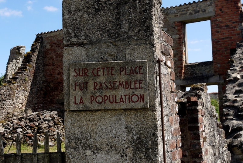 Oradour-sur-Glane - Page 2 P1190950
