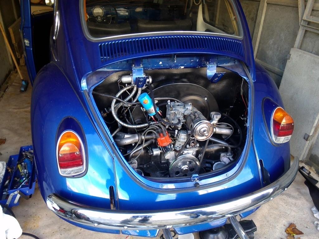 Retour de la 1302 SS ( Sport et Semi auto ... ) / AllerHop - Page 5 Img_2042