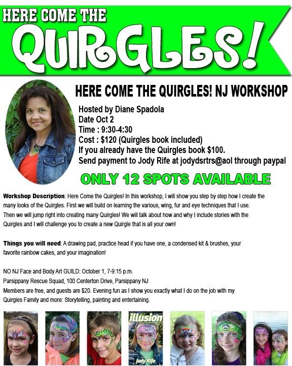 Jody Rife NJ Quirgles workshop  Quirgl10