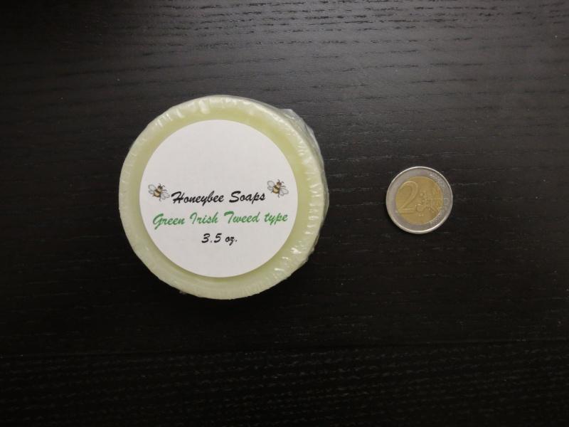Honeybee Soaps Dsc00811