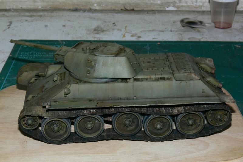T-34 1942 production version - Page 2 P1140626