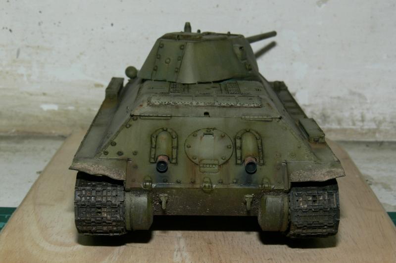 T-34 1942 production version - Page 2 P1140628
