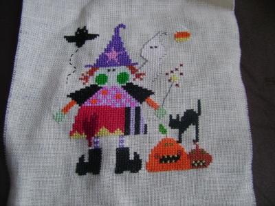 SAL Halloween 2013 prochaine étape 1er octobre Dsc00554