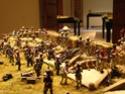 Projet diorama des combats à la ferme Hougoumont de Waterloo - Page 2 38562110