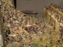 Projet diorama des combats à la ferme Hougoumont de Waterloo - Page 2 56263410