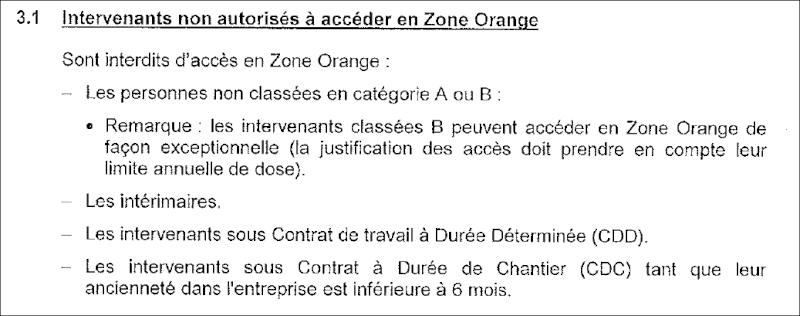 Zone orange Zo13