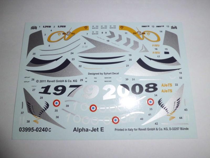 alpha jet 1000000 hours 1/72 Cimg0511