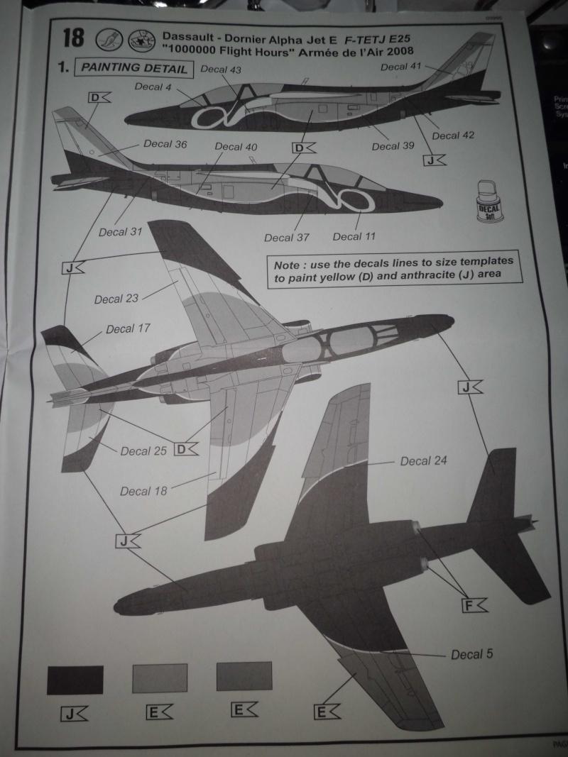 alpha jet 1000000 hours 1/72 Cimg0513