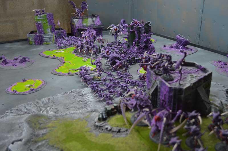 2014.09.29 -  Tyranide contre Nécrons - 5500 pts 0115