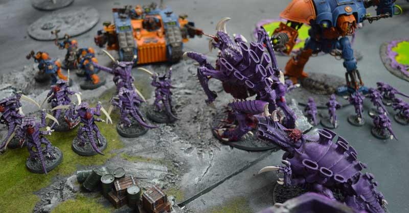 2014.09.29 -  Tyranide contre Nécrons - 5500 pts 1512