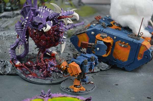 2014.09.29 -  Tyranide contre Nécrons - 5500 pts 2710