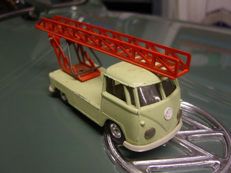 VW Combi GAMA Snc17212