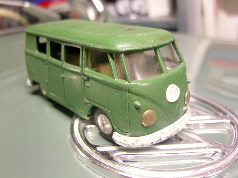 VW Combi GAMA Snc17213