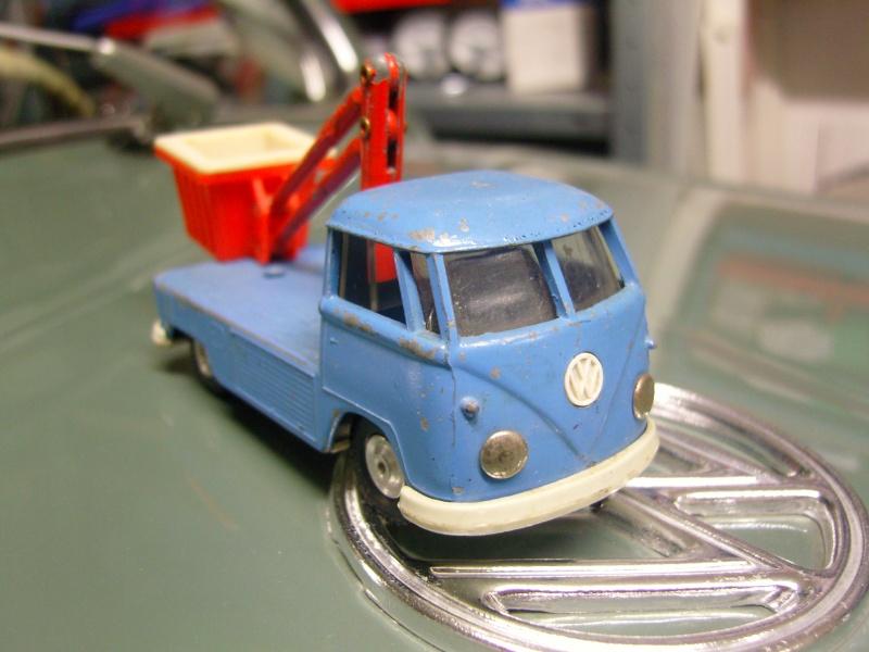 VW Combi GAMA Snc17311