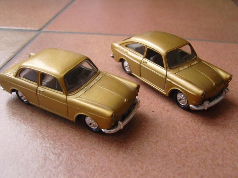 VW 1500/1600 NOREV Jet Car Snc17312