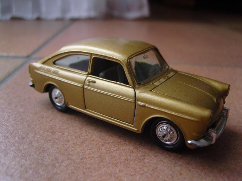 VW 1500/1600 NOREV Jet Car Snc17313