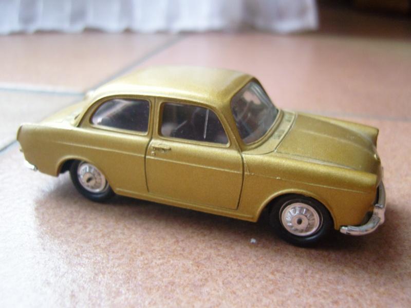 VW 1500/1600 NOREV Jet Car Snc17314
