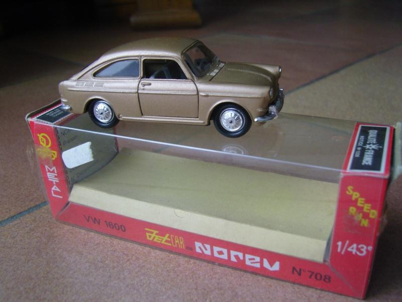 VW 1500/1600 NOREV Jet Car Snc17315