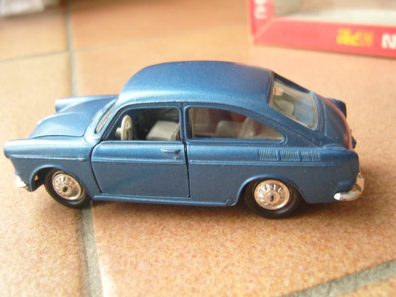VW 1500/1600 NOREV Jet Car Snc17318